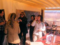 Degustazione di vini Conca de Barbera