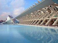 Visit the Oceanographic and the City of Arts and Sciences