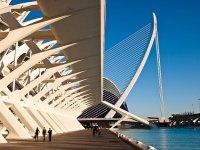 Valencia of the 21st century