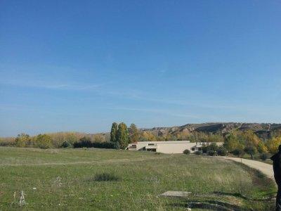 Ruta de los castillos Zorita de los Canes 2 días