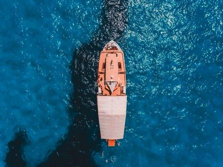 马略卡岛的私人游艇租赁