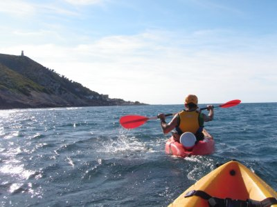 Tururac Kayaks