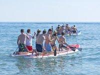 Big Paddle Surf en la Costa del Sol 1 hora