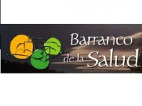 Barranco de la Salud Barranquismo