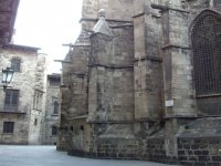 Tourism in the Gothic Quarter