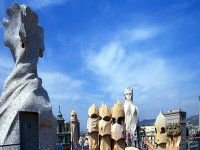 Guided tours in Barcelona