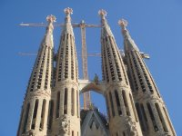 Guided tours of Barcelona