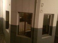 Centro de control de la prision