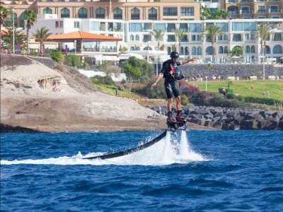 Tenerife Water Sports Flyboard