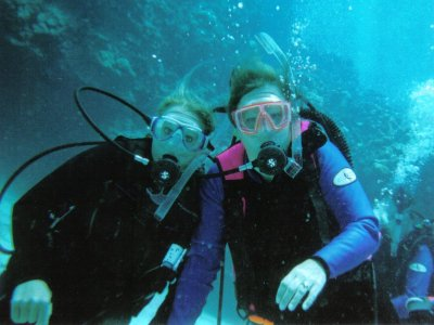 Eden Roc Diving Center
