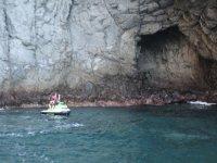 Motos de agua en costa sur de Tenerife 2 h