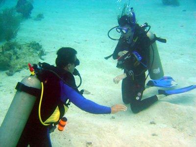 Club de buceo el Caboso