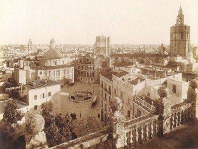 Valencia History Tour