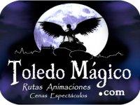 Toledo Mágico Visitas Guiadas