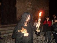 Hechiceras de Toledo