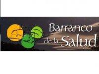 Barranco de la Salud BTT
