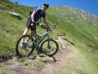 bici de montana