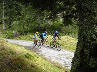 Alquiler de mountain bike Picos de Europa 1 día