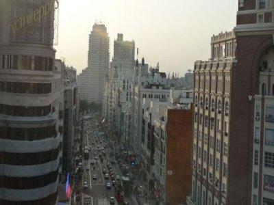 Madrid 48 horas