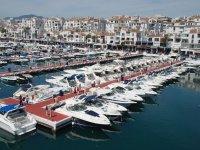 Salidas en Marbella