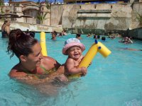 Ticket Aqualand Costa Adeje beb�s