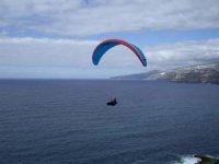 Vuelos en parapente en Tenerife