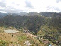 paisaje natural de gran canaria