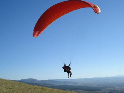 Happy Emotions Parapente