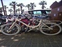 选择我们的自行车之一
