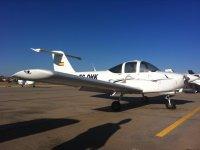 Piloto por un día de avioneta desde Cuatro Vientos
