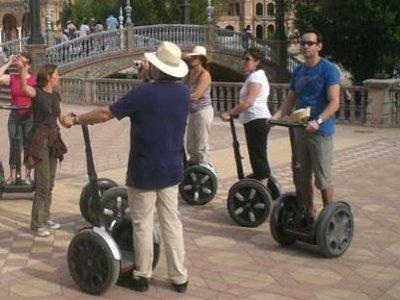 Segway Tour Sevilla