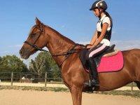亚马逊骑马课程