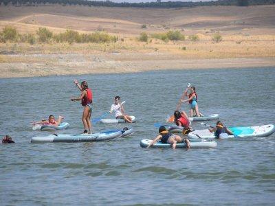 Valle de los Molinos Paddle Surf
