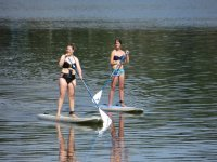 Salida en paddle surf