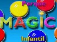 Parque Infantil Magic Parques Infantiles