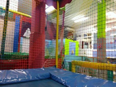 Parque Infantil Magic Parques Infantiles