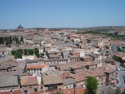 Visitas Guiadas por Toledo