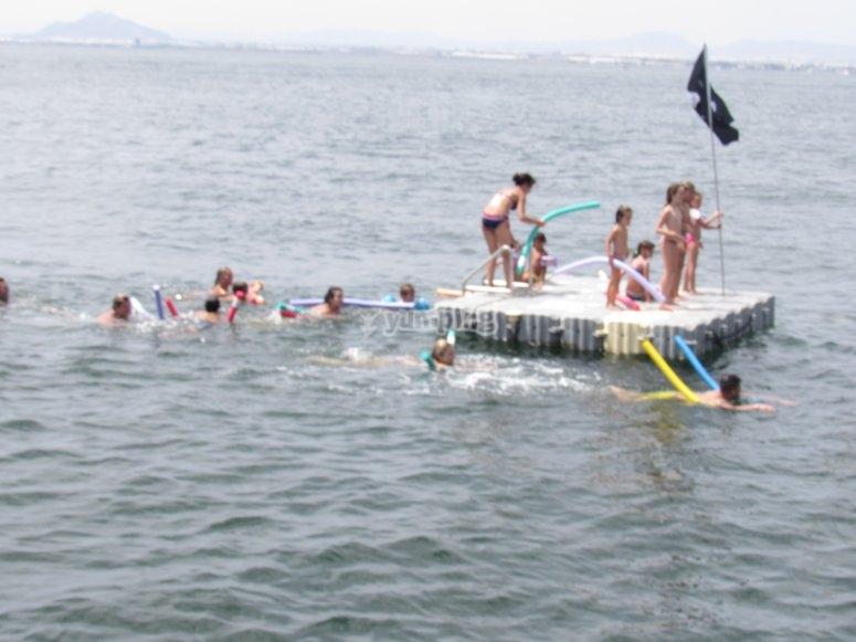 FerryMarMenor Comunione