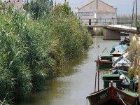 Tour the Albufera of Valencia