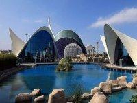 The Oceanographic of Valencia