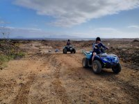 Ruta en quad por Costa Blanca 3 horas