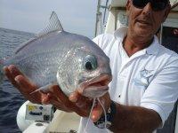 深海钓鱼之旅波多黎各两人