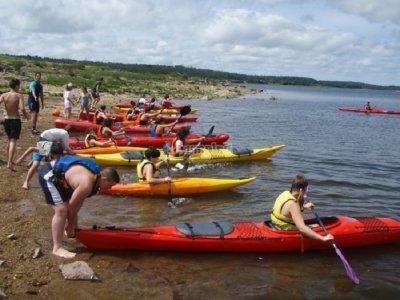 Naturmaz Kayaks