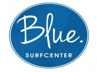 Blue Surf Center Paddle Surf