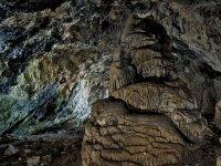 entrada a una cueva