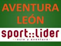Aventura León Sportlider Despedidas de Soltero