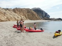Sea Kayak Routes