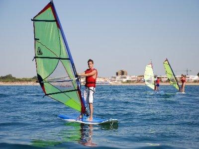 Escuela de Vela Islantilla Windsurf