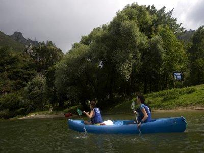gijónAventura Canoas