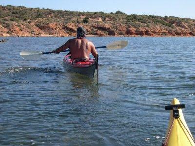 gijónAventura Kayaks